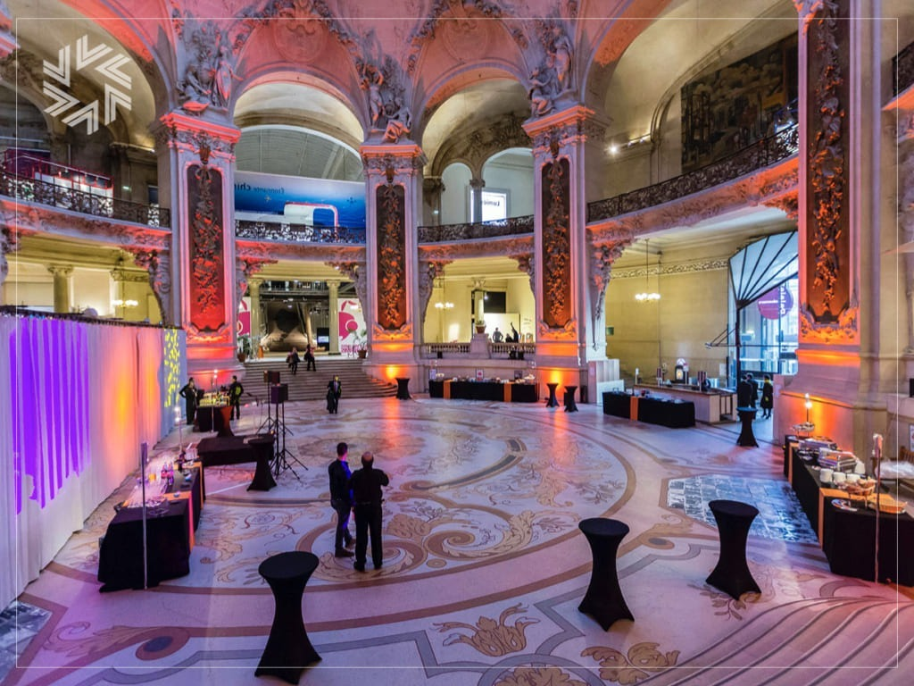 Event Agency in Paris